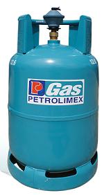 Gas petrolimex 13kg