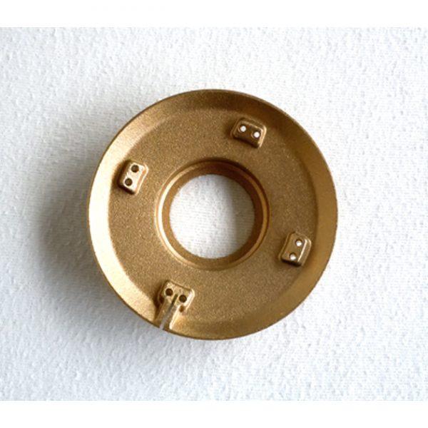 MÂM CHIA LỬA BẾP GAS DƯƠNG RINNAI RV-970(ST) ( 8,4cm )