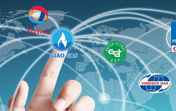 Gas Petro ha dong